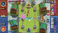 Clash Royale Strategiespiel für iOS und Android von Supercell (Quelle: Supercell)
