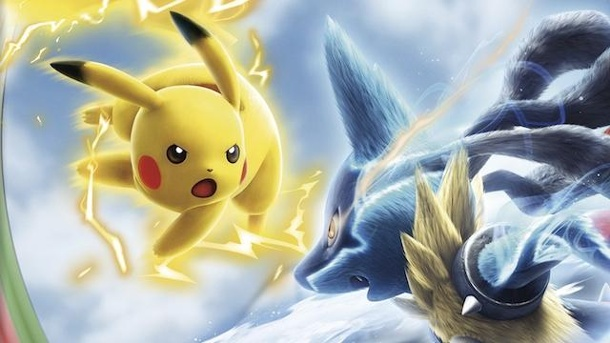 "Prügelspaß mit Pokémon: Test zu Pokémon Tekken. Als klassisches Beat'em-up-Spiel funktioniert ""Pokémon Tekken"" ganz wunderbar. (Quelle: Nintendo / The Pokémon Company)"