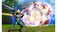 Hyrule Warriors: Legends Actionspiel von Omega Force / Team Ninja für 3DS / New 3DS (Quelle: Nintendo)