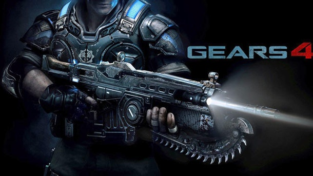 Gears of War 4: Early-Access-Phase zur Multiplayer-Beta läuft offiziell an. Gears of War Ego-Shooter von The Coalition für Xbox One (Quelle: Microsoft)