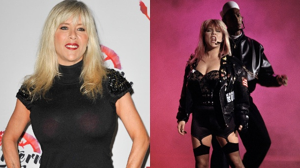 samantha fox wird 50 die sex symbole der 80er. Black Bedroom Furniture Sets. Home Design Ideas