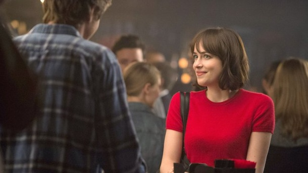 "Film: Dakota Johnson mit ""How To Be Single"" auf Platz eins. Dakota Johnson als Alice in einer Szene des Kinofilms ""How To Be Single""."