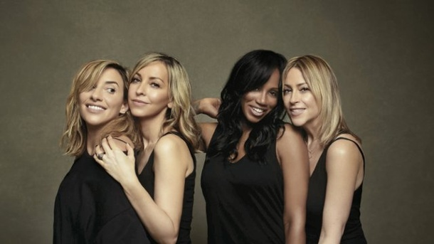 Musik: Nach zehn Jahren neues Album von All Saints. All Saints legen ein fulminantes Comeback hin.