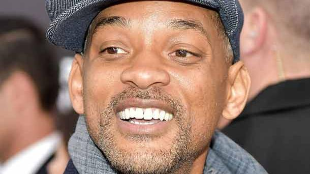 Will Smith - so macht ADHS Spaß.  (Quelle: imago/apress)