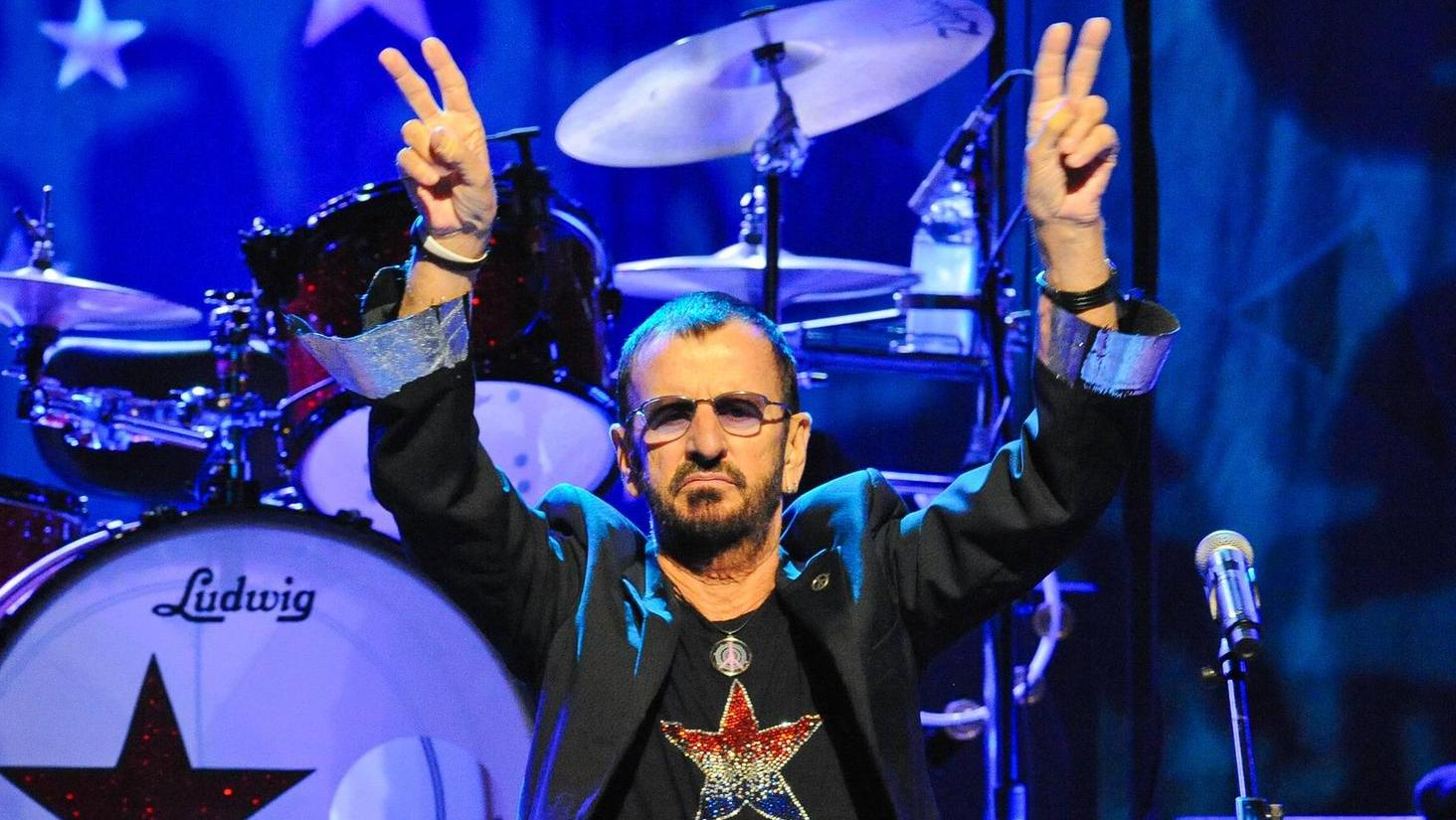 ringo starr sagt konzert in north carolina ab. Black Bedroom Furniture Sets. Home Design Ideas