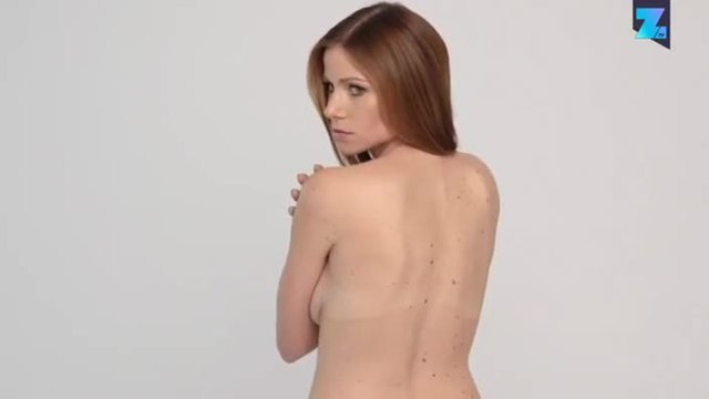 barbara blank fake nude