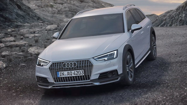 """ultra""-Technologie: Der intelligente Quattro-Antriebsstrang. (Screenshot: Audi)"