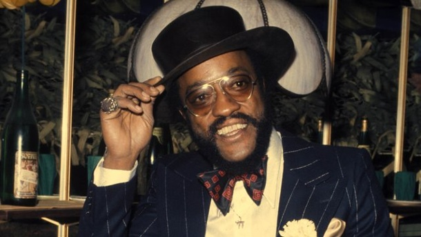 "Musik: ""Me-and-Mrs.-Jones""-Sänger Billy Paul gestorben. Billy Paul in den 1970er Jahren."