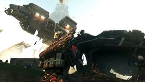 Call of Duty: Infinite Warfare Ego-Shooter von Activision für PC, PS4 und Xbox One (Quelle: Activision)