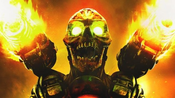 Doom: Id Software will Multiplayer-Part verbessern. Doom ist Heavy-Metal-Action für erwachsene Shooter-Fans. (Quelle: Bethesda)