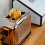 Toaster (Quelle: Thinkstock by Getty-Images)