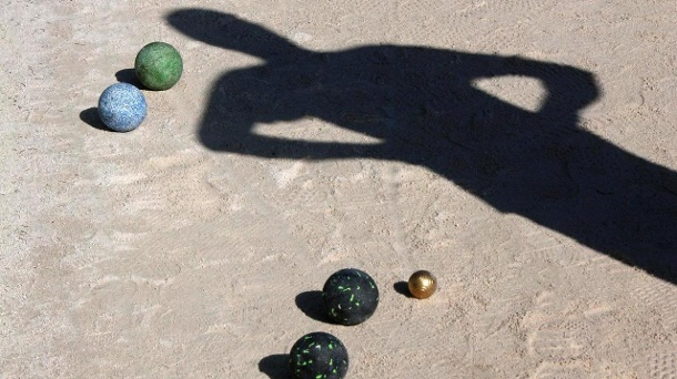Crossboccia: Cross-Country-Boule. Crossboccia (Quelle: Thinkstock by Getty-Images)