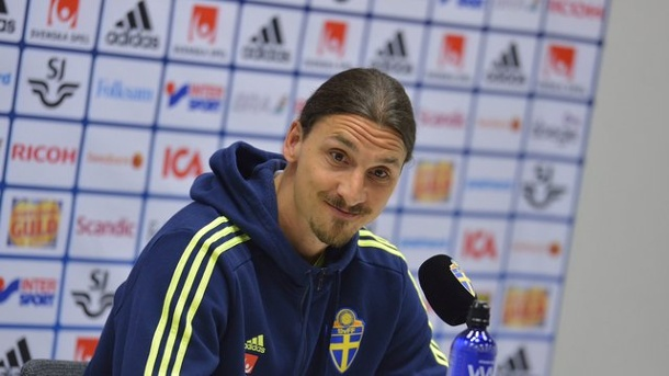 Zlatan Ibrahimovic will Nationalelf-Karriere nach EM 2016 beenden. .