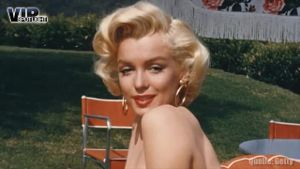 90. Geburtstag von Marilyn Monroe. (Screenshot: Bit Projects)