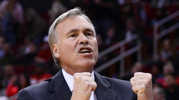 D'Antoni neuer Basketball-Cheftrainer in Houston. Mike D'Antoni hat einen neuen Job in der NBA.
