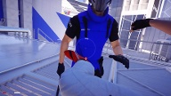 Mirror's Edge Catalyst Actionspiel für PC, PS4 und Xbox One von Dice (Quelle: Richard Löwenstein)