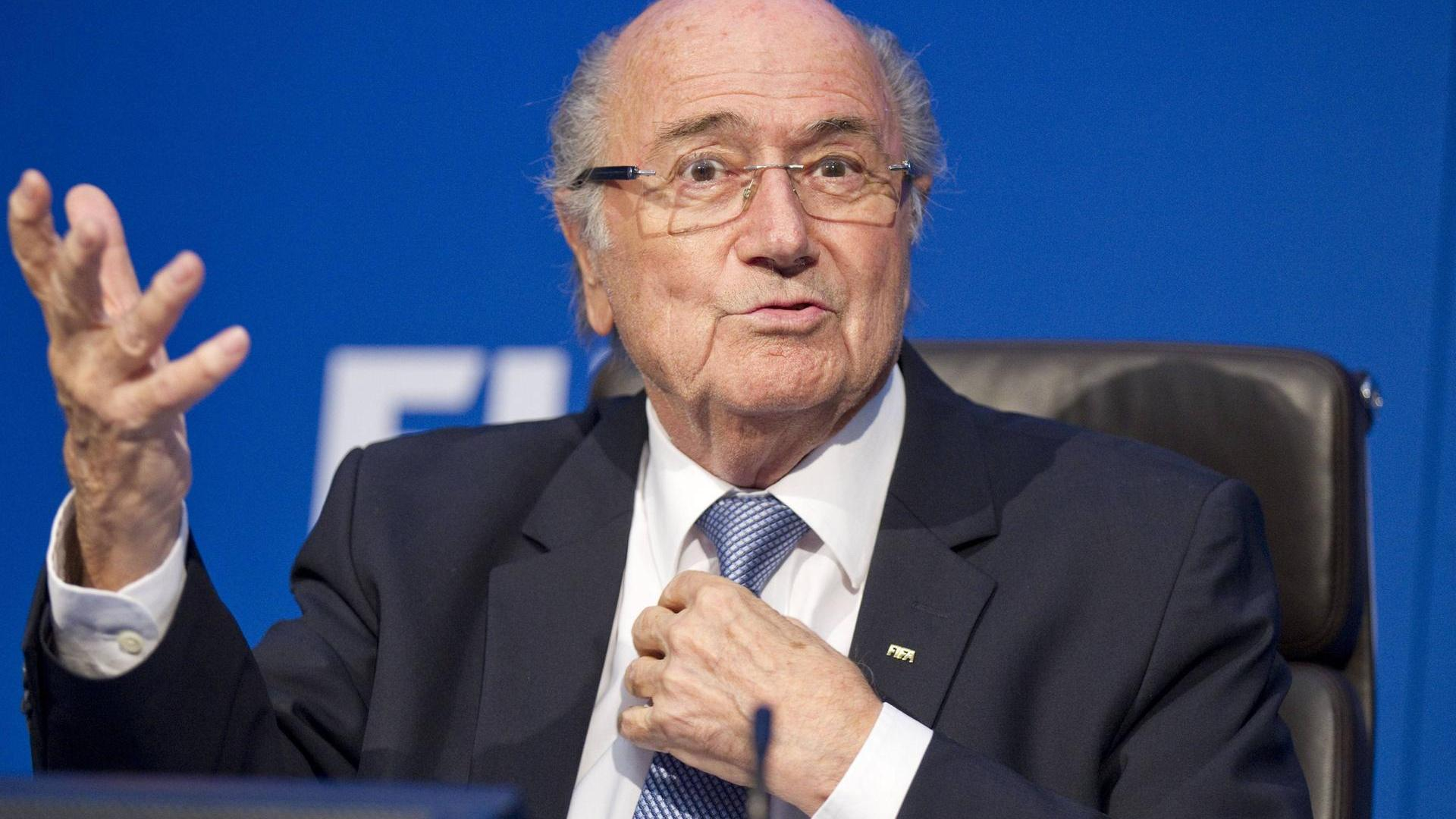 sepp blatter so manipulierte die uefa ihre auslosungen. Black Bedroom Furniture Sets. Home Design Ideas