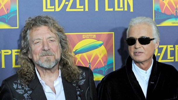 "Musik - ""Stairway to Heaven"": Led Zeppelin vor Gericht. ."