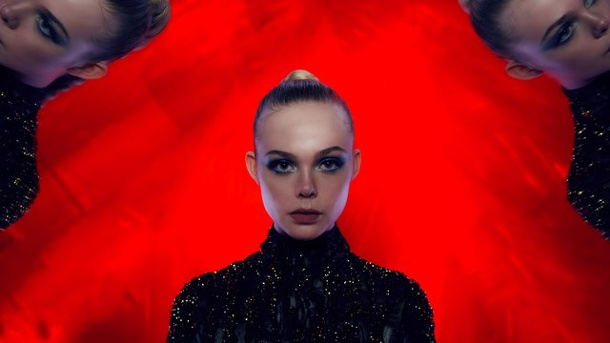"""The Neon Demon"": Elle Fanning in Film über die Modewelt. Elle Fanning als Jesse in dem Film ""The Neon Demon""."