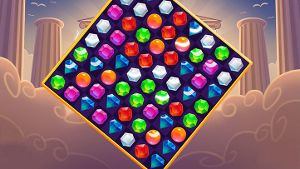 Coolgames: Mythical Jewels
