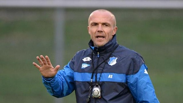 co trainer hoffenheim