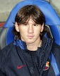 Lionel Messi (Quelle: imago images)