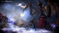 The Technomancer Action-Rollenspiel von Spiders für PC, PS4 und Xbox One (Quelle: Focus Home Interactive)