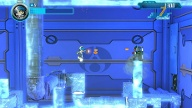 Mighty No. 9 Action-Jump'n'Run-Spiel von Inti Creates  (Quelle: Richard Löwenstein)