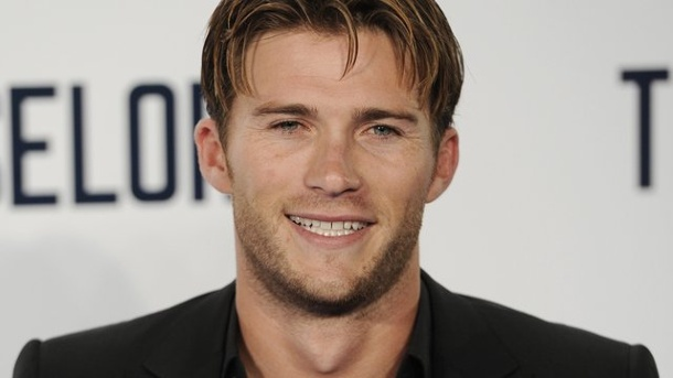 "Film: Scott Eastwood nimmt ""Pacific Rim 2"" ins Visier. Scott Eastwood."