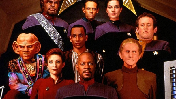 Deep Space Nine Besetzung
