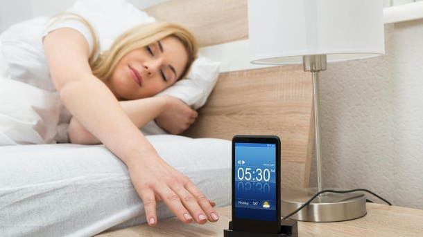 7 verbotene Morgensünden.  (Quelle: Thinkstock by Getty-Images)