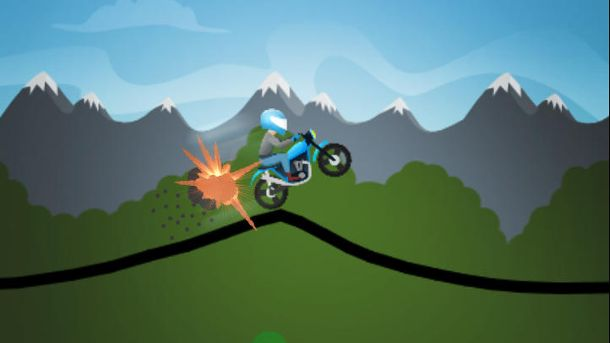 Bike Racing (Quelle: Softgames)