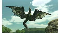 Monster Hunter Generations Action-Rollenspiel von Capcom für 2DS, 3DS und New 3DS (Quelle: Nintendo)