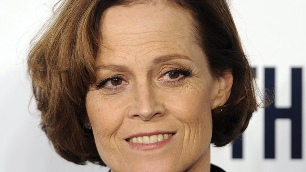 Film: Sigourney Weaver wird in San Sebastián geehrt. Sigourney Weaver 2013 in London.