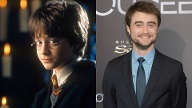 Daniel Radcliffe spielte Harry Potter. (Quelle: imago/UPI Photo/Entertainment Pictures)