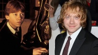 Rupert Grint alias Ronald Weasley  (Quelle: imago/United Archives/Landmark Media)