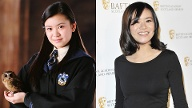 Katie Leung alias Cho Chang (Quelle: imago/United Archives/WENN)