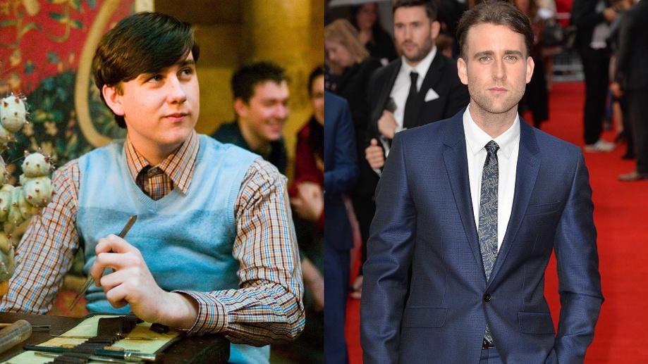 Matthew Lewis alias Neville Longbottom (Quelle: imago/Entertainment Pictures/Matrix)