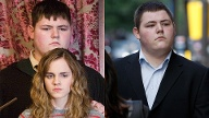 Jamie Waylett alias Vincent Crabbe (Quelle: imago/Entertainment Pictures/Reuters)