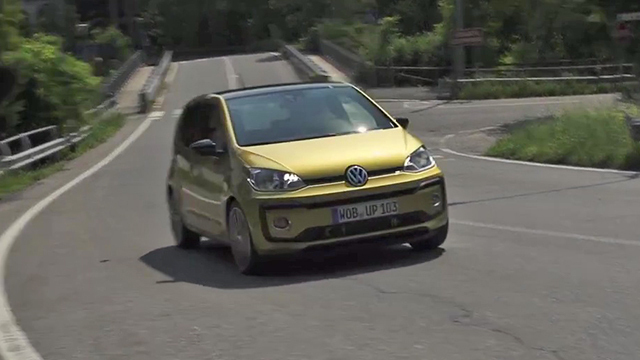 VW up! 2017 1.0 BMT unter der Lupe (Screenshot: die-autotester.com)