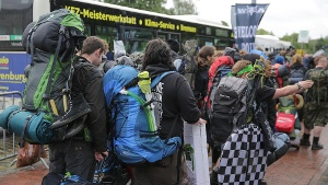 Wacken Open Air 2016: Rucksack-Verbot in Wacken