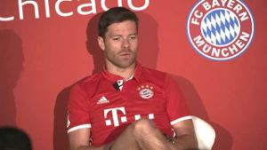 Alonso: 'Unter Guardiola alle besser geworden' (Screenshot: Omnisport)