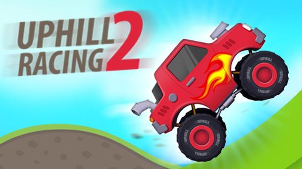 Softgames: Uphill Racing 2 (Quelle: Softgames)