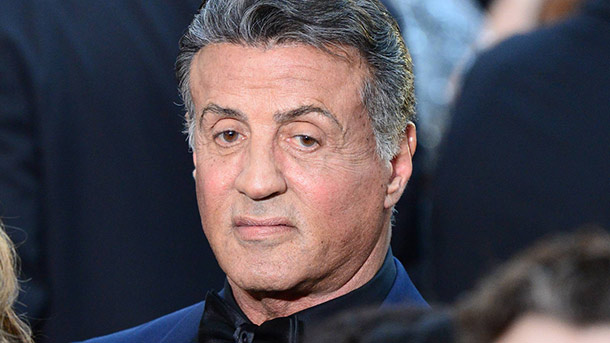 Sylvester Stallone (Quelle: imago / Zuma Press)
