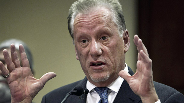 James Woods (Quelle: dpa)