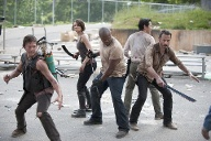 US-Fernsehserie «The Walking Dead» (Quelle: dpa)