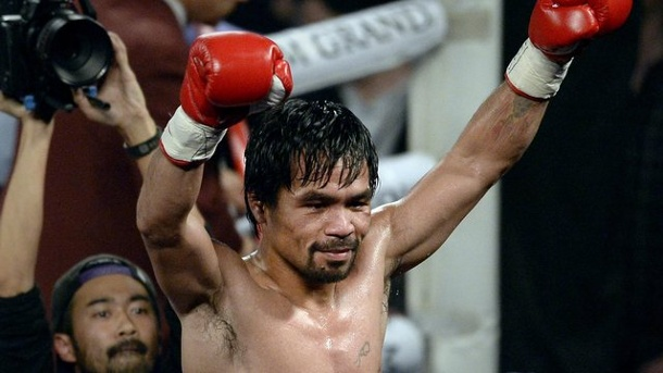 Pacquiao-Manager: Comeback-Kampf im November gegen Vargas. Manny Pacquiao will sein Comeback im Boxring geben.