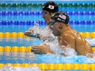 Swimming - Men's 400m Individual Medley Final (Quelle: Reuters)