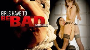 Erotic Lounge Filmtipp: Girls Have To Be Bad Sometimes