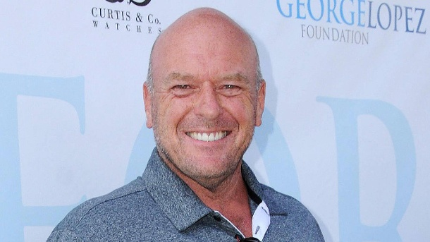 """Big Bang Theory"": ""Breaking Bad""-Star Norris spielt in Staffel 10 mit. Dean Norris taucht in der zehnten Staffel von ""The Big Bang Theory"" auf.  (Quelle: Imago)"